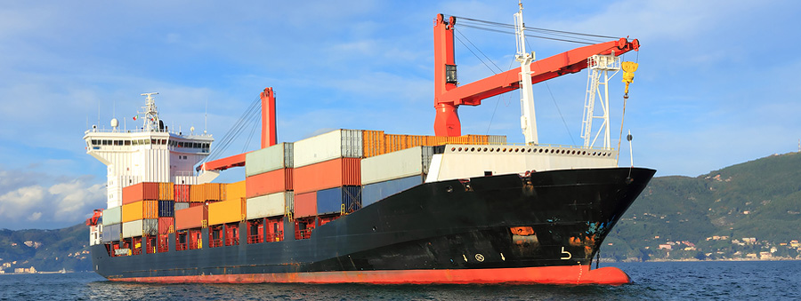 pack ship freight shipping